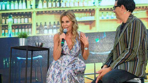 Ana Obregón reconoce que la fama es un coñazo y le espanta posibles parejas