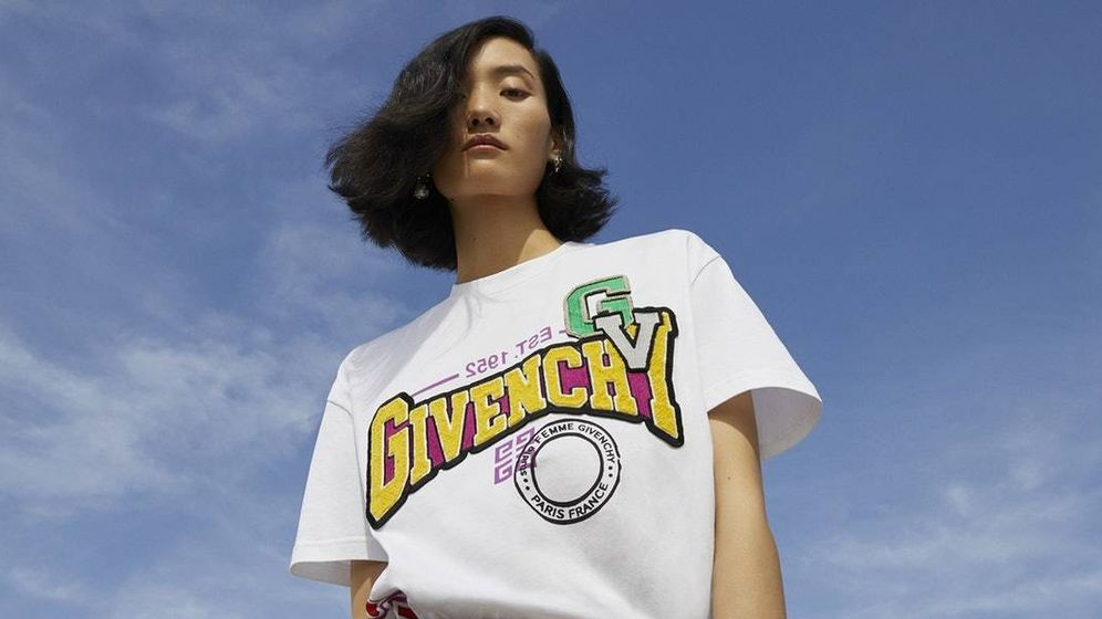 Foto: Imagen: Givenchy.