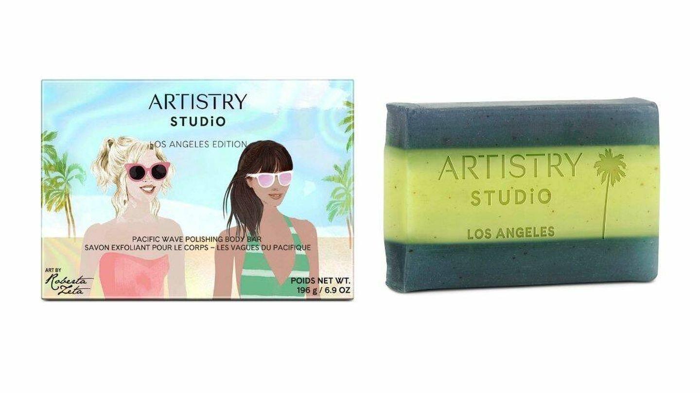 Artistry Studio.