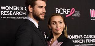 Post de Sabemos la razón de la separación de Miley Cyrus y Liam Hemsworth