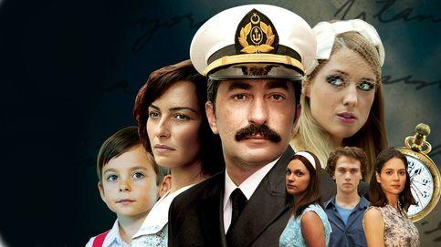 ¿Cuántos capítulos tiene 'Mar de amores', la nueva serie turca de Atresmedia?