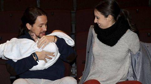 Pablo Iglesias e Irene Montero: aquí la guía básica para familias en Galapagar