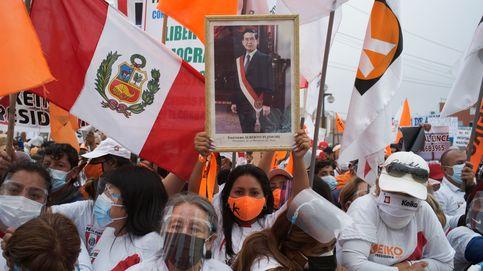 Del poder a la cárcel, ¿de la cárcel al poder? El inesperado retorno del clan Fujimori