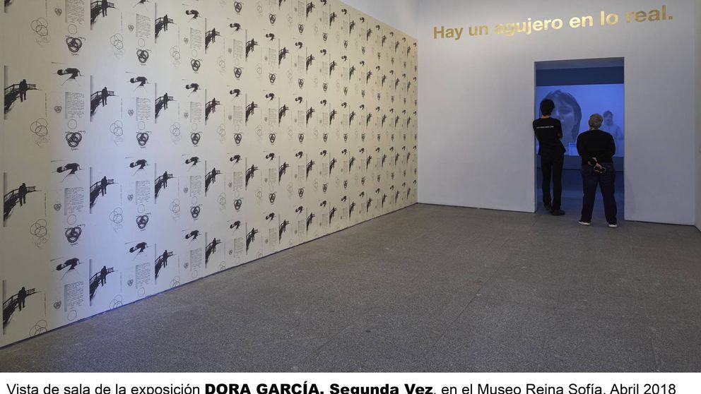 'Segunda vez': las 'performances' de Dora García llegan al Reina Sofía
