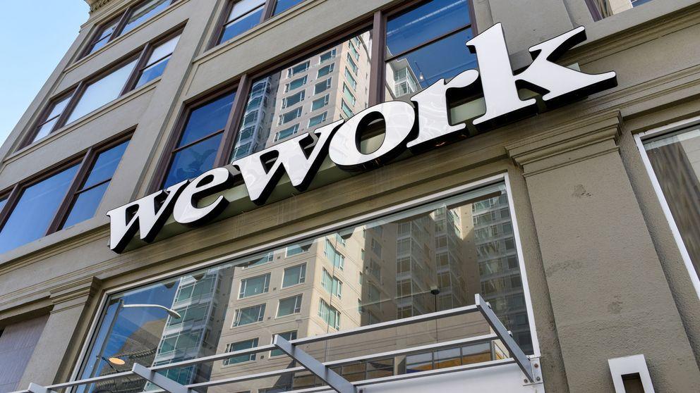 Softbank se hace con el 80% de WeWork tras firmar una inversión de 8.000 millones