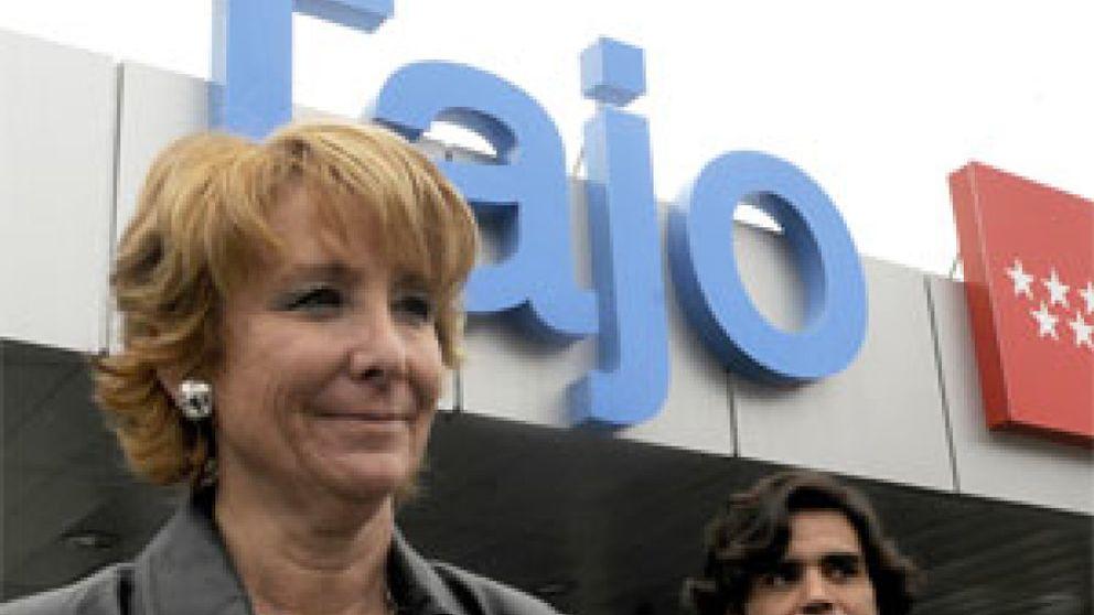 Polémico reparto de plazas de médicos especialistas en los nuevos hospitales de la Comunidad de Madrid