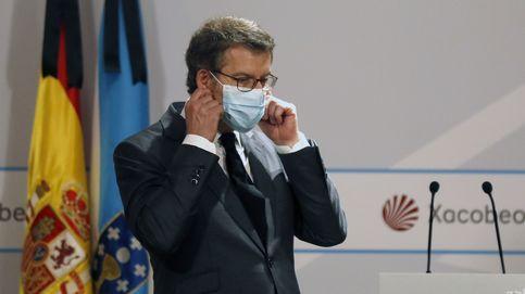 Galicia pide salir del estado de alarma cuando termine la fase 2 que inicia mañana