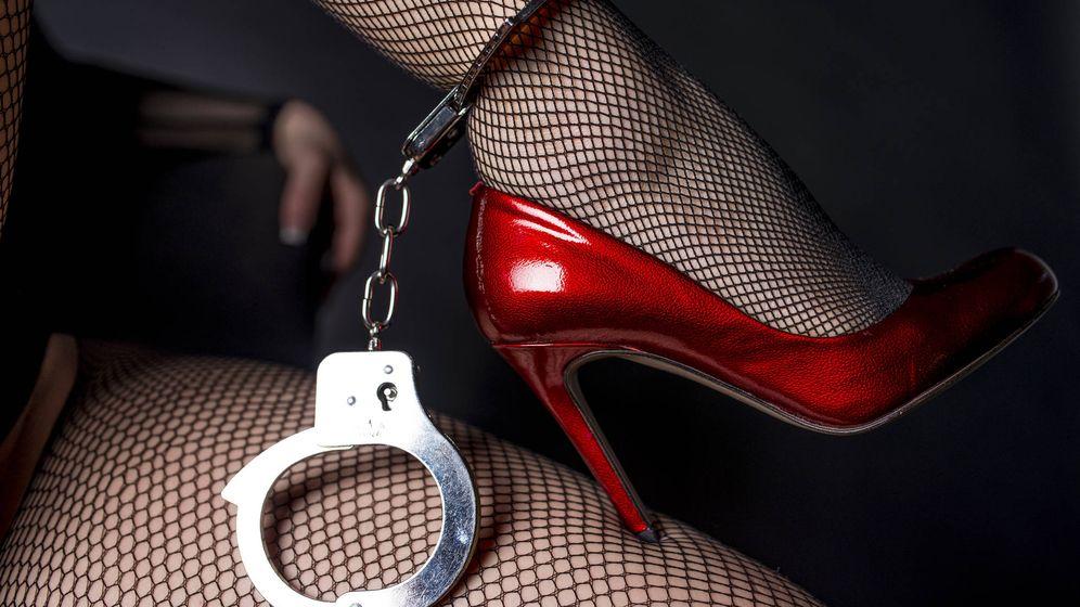 Foto: Uno de los fetiches más demandados es el zapato de tacón alto. (iStock)