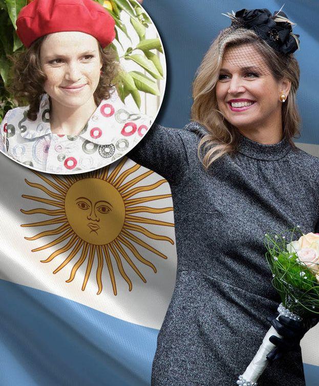 Foto: La reina Máxima y su hermana, Inés Zorreguieta