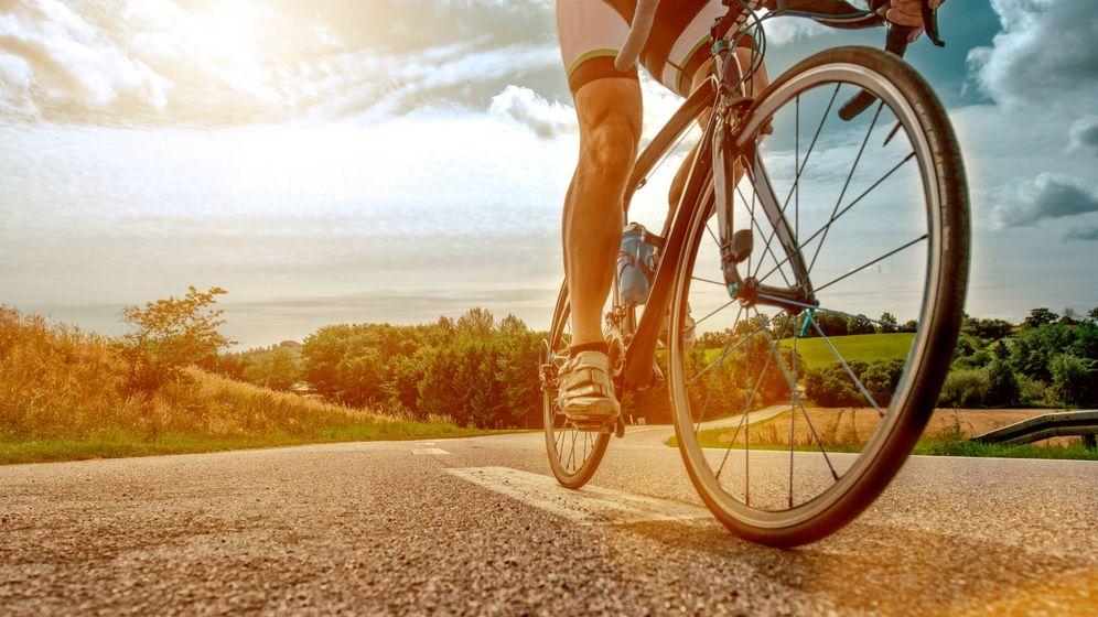 Foto: El ciclismo: un deporte de grandes gestas. (iStock)