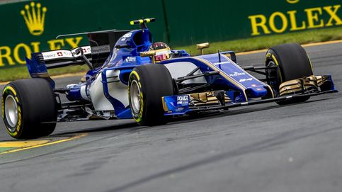 El curioso caso de Wehrlein, o cómo una lesión nunca fue tan misteriosa en la F1
