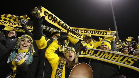 Crew-Timbers: una final de la MLS sin estrellas en el mejor césped de América