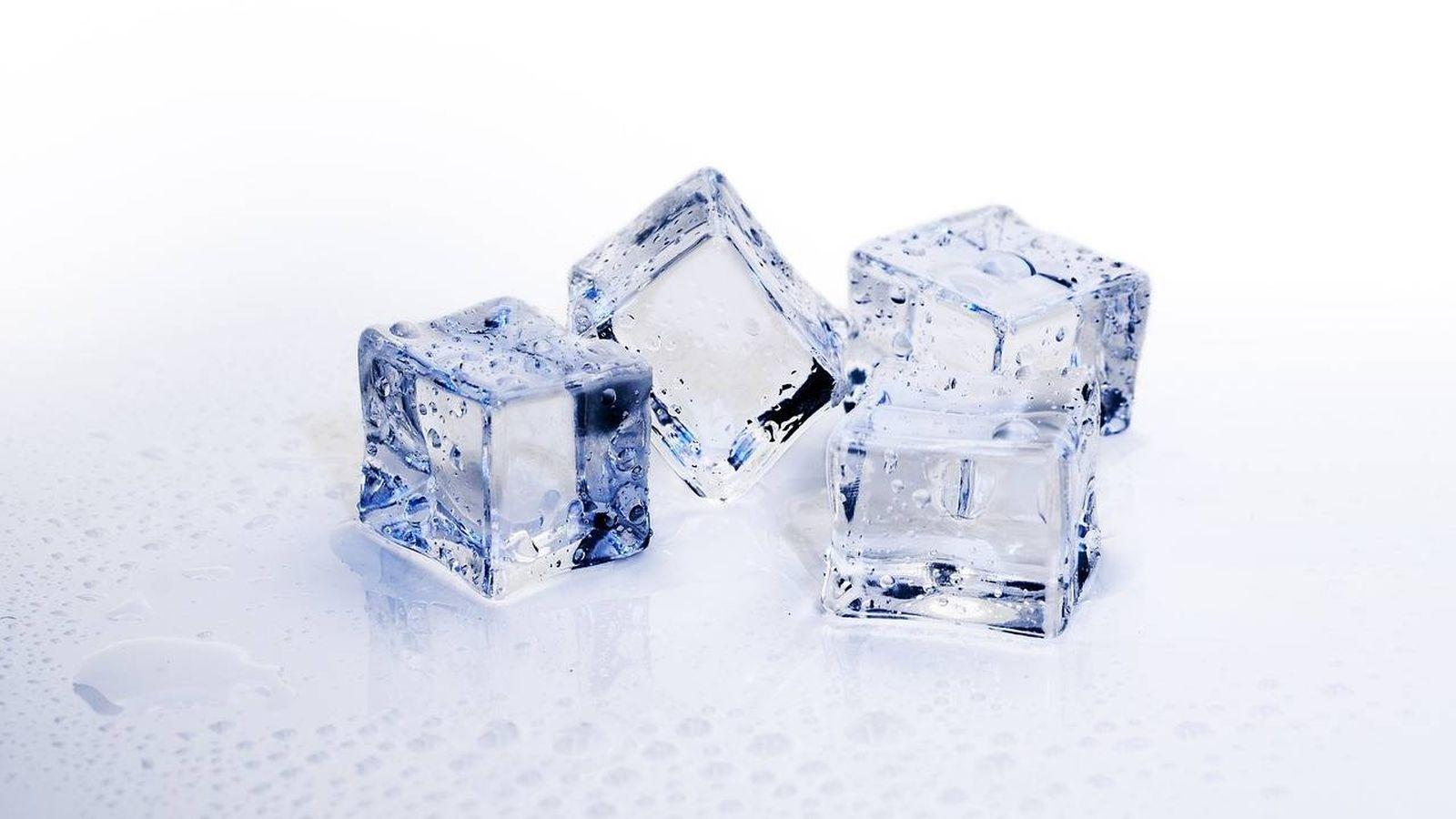 Foto: El frío estimula la piel. (Pixabay)
