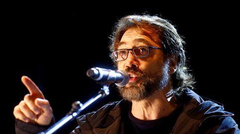 La respuesta del director de Telemadrid a Bardem tras insultar a Almeida