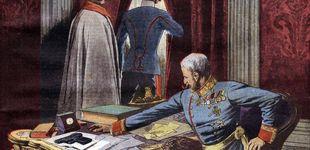 Post de El enigma del coronel Redl: el cuádruple espía que causó medio millón de muertos