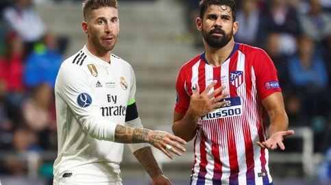 Real Madrid - Atlético: horario y dónde ver el derbi de la International Champions Cup