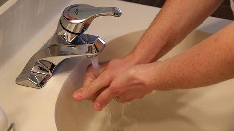 Lávate las manos tras ir al baño y di adiós a la bacteria E.coli