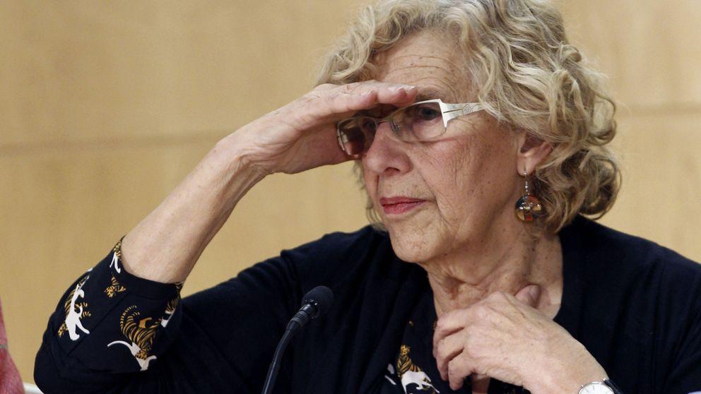 El 'decretazo' de Carmena coloca al Gobierno de Ahora Madrid al borde de la ruptura