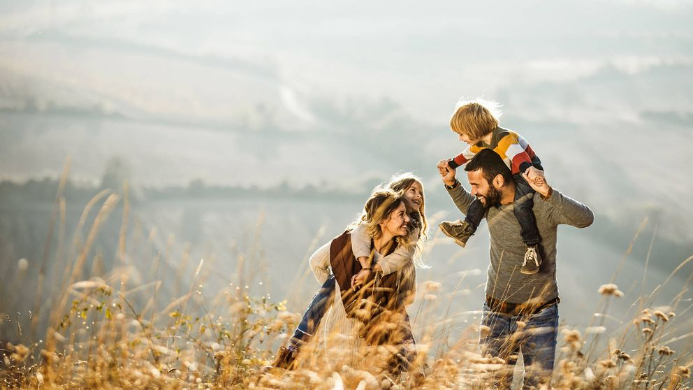 Las mejores ciudades del mundo para criar a los hijos y vivir en familia