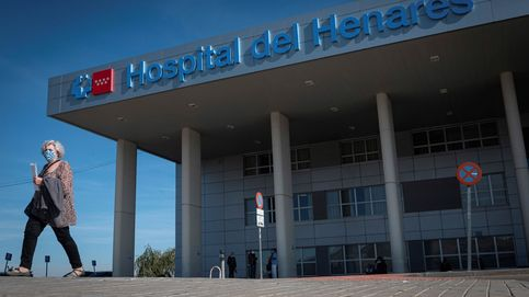 San Fernando y Alcobendas, las ciudades con mayor exceso de mortalidad en Madrid
