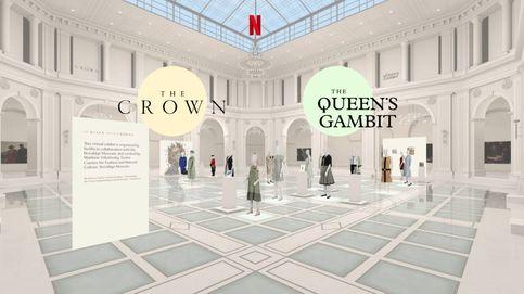 El futuro de los museos, ¿en manos de Netflix?