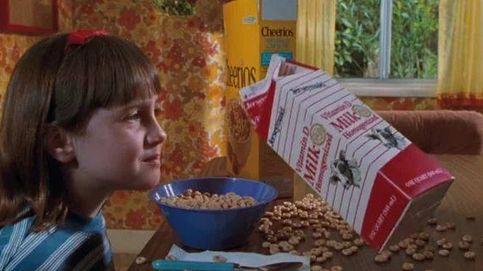 Se lo curran mucho: 'Matilda Challenge', el reto viral de este verano