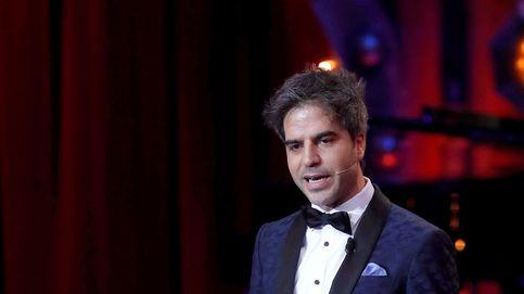 Ernesto Sevilla a los que critican su labor en los Goya 2018: Nunca podréis conmigo