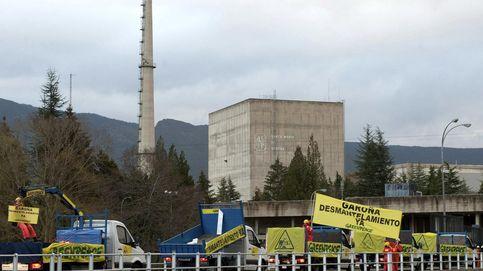 El CSN avala la reapertura de la central nuclear de Garoña y le pasa la patata a Rajoy
