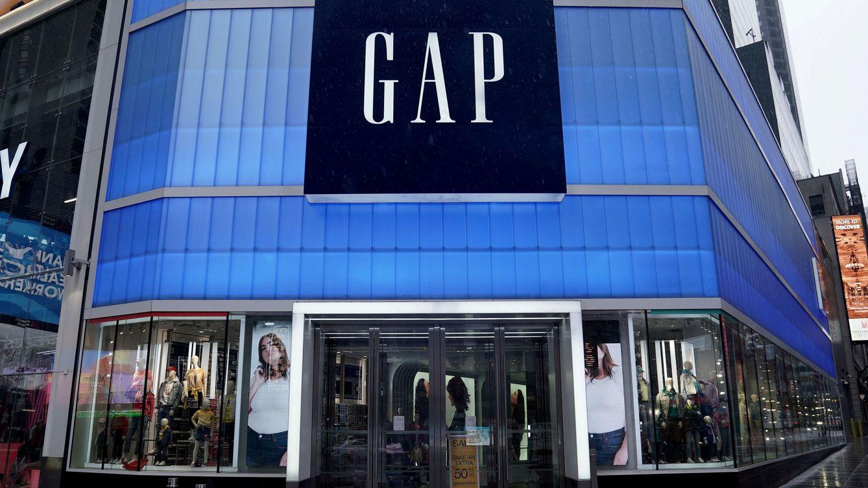 Gap confirma que estudia cerrar todas sus tiendas en Europa por el coronavirus