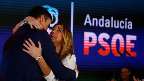 El PSOE arranca un año de congresos con Andalucía como la gran batalla