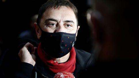 Monedero no se libra del 'paseíllo': el tribunal de Madrid no ve problemas de seguridad