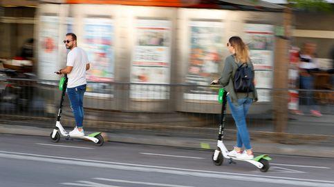 Madrid limita a 10.000 los patinetes de alquiler: ¿cuántos habrá en tu barrio?