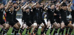 Post de Haka maorí de los 'All Blacks': qué es, cuál es su origen y cómo se baila en sencillos pasos