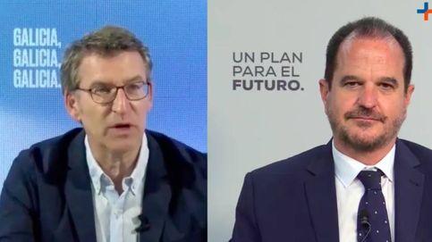 Feijóo, contra el PSOE por no defender a Felipe: Ha tenido que salir el PP
