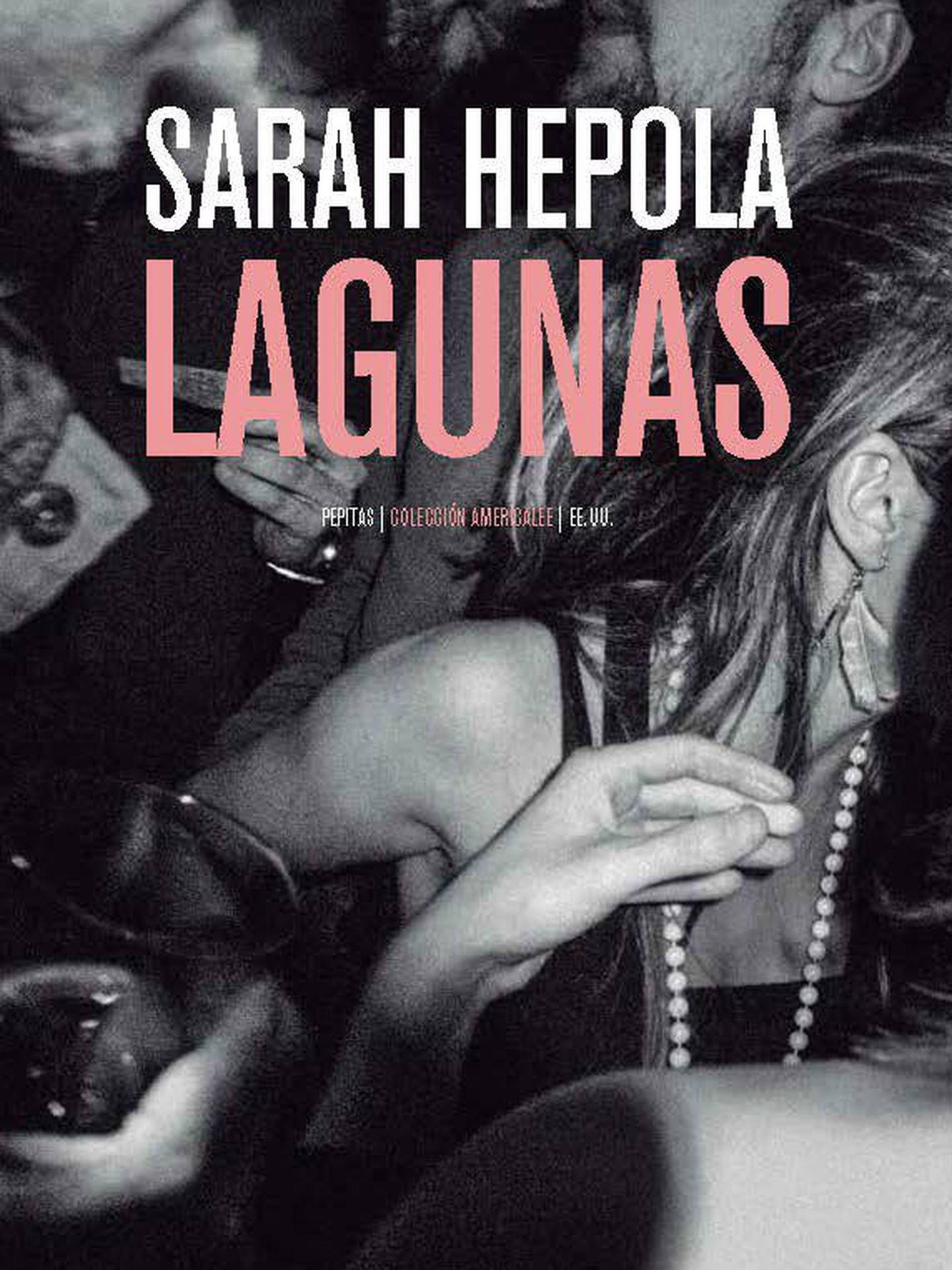 'Lagunas' (Pepitas de Calabaza)