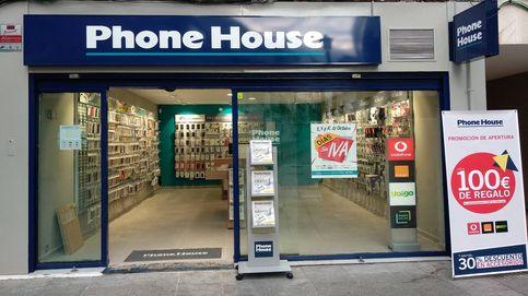Chantaje a Phone House en España: Tengo datos de 3M de clientes; o pagáis o lo difundo
