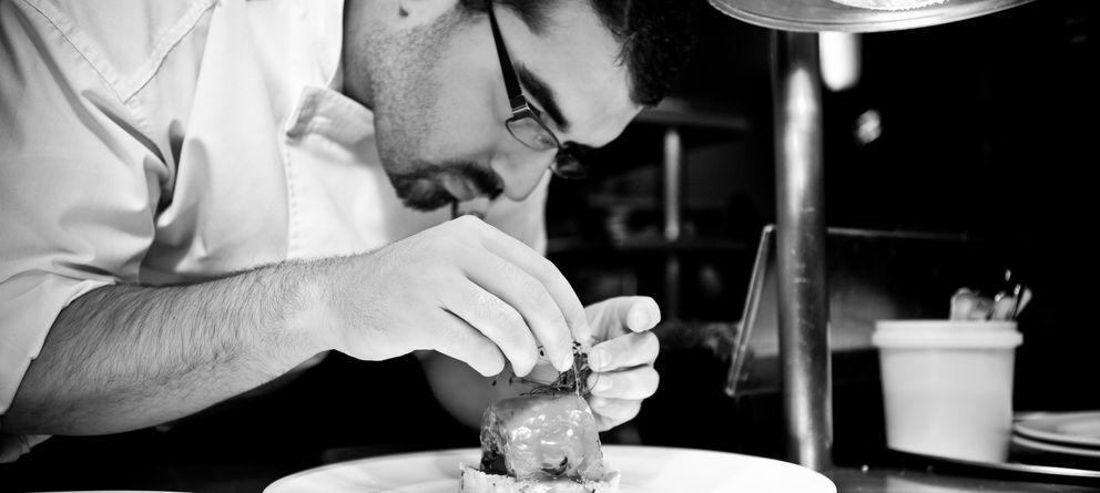 El Claustro, cocina andaluza de culto y evolucionada