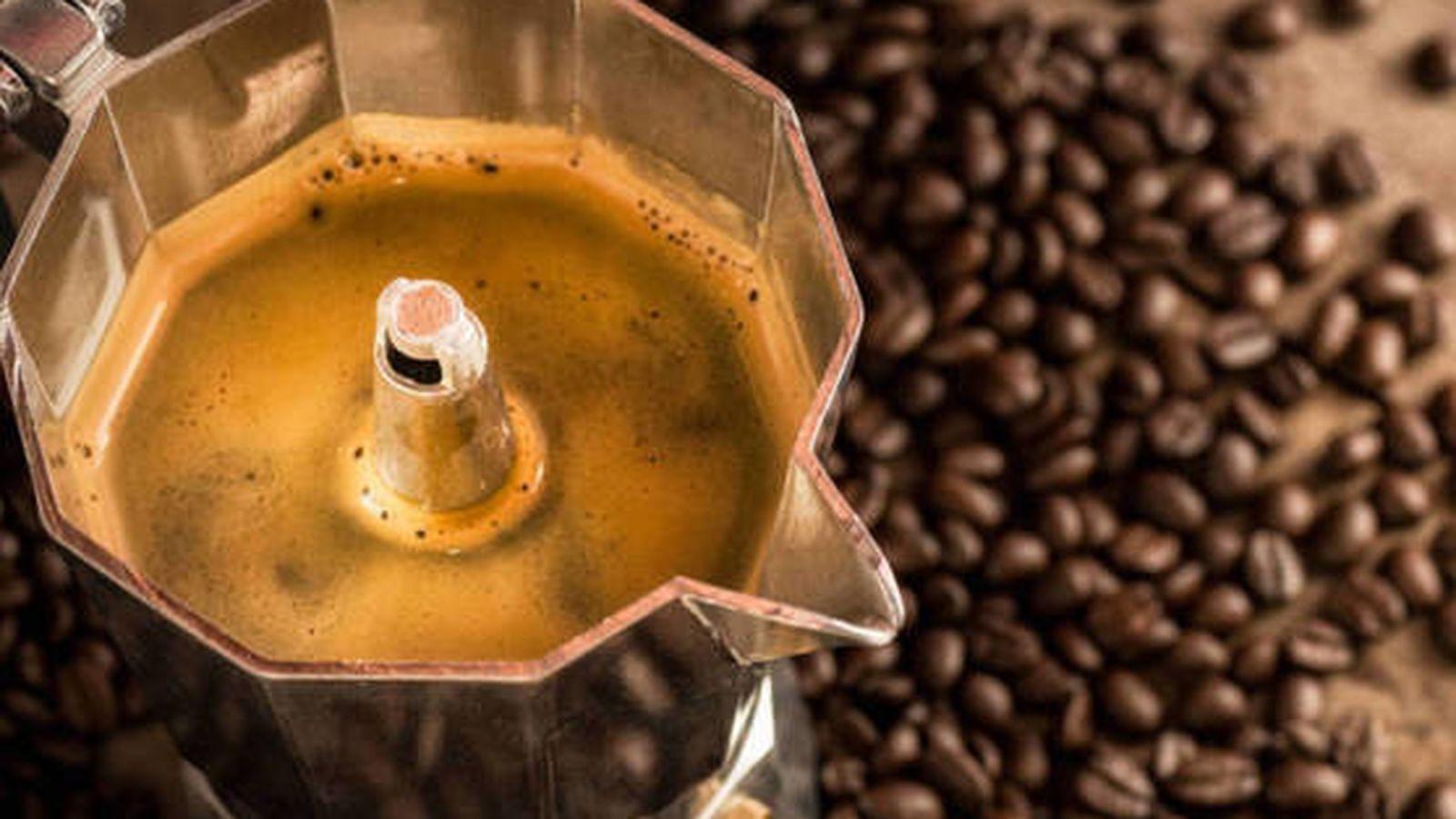 El secreto de que el café descafeinado también nos ponga nerviosos
