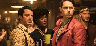 Post de La nueva temporada de 'Dirk Gently', y otros estrenos de Netflix para enero