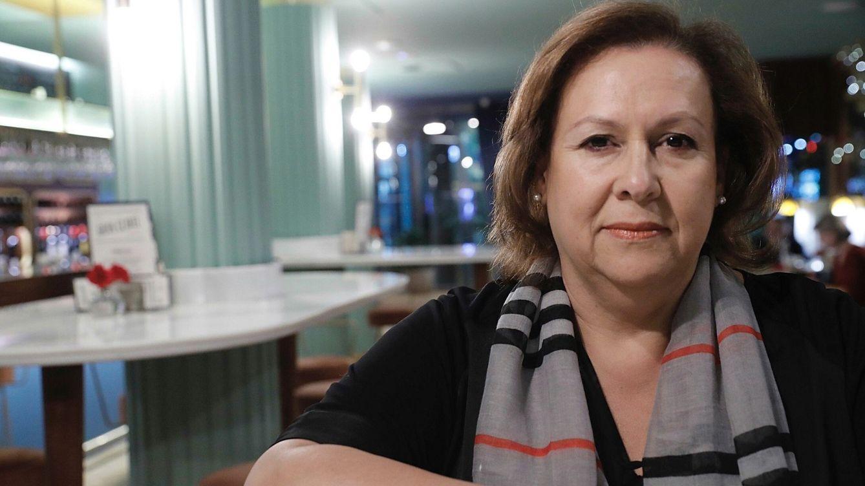 Victoria Henao ('Chester'): Pablo Escobar se quitó la vida para que nosotros viviéramos