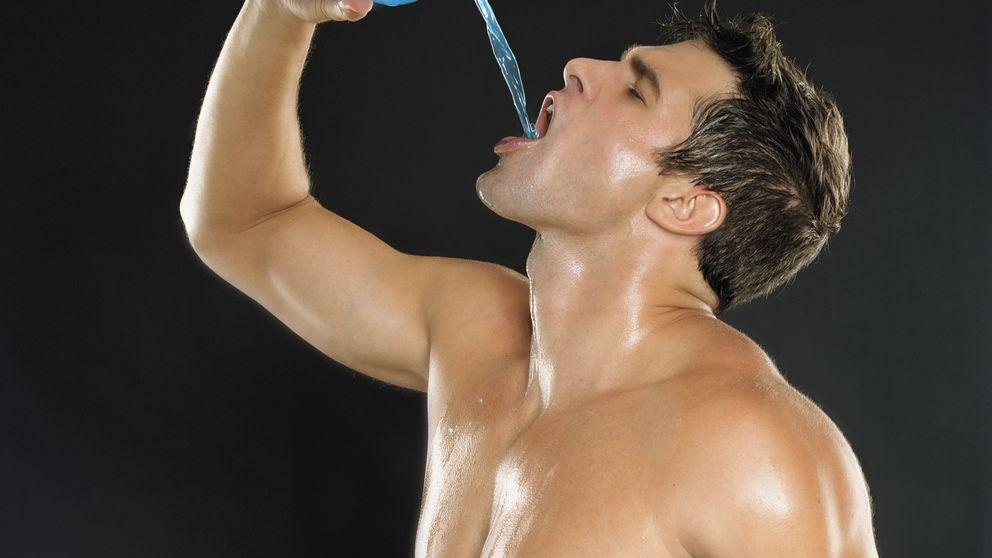 Guía para una hidratación correcta (si vas a hacer deporte)
