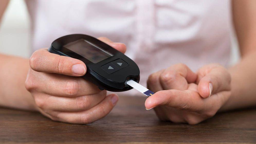 Foto: Aparatos como éste que controlan la diabetes serán sustituidos por otros más modernos