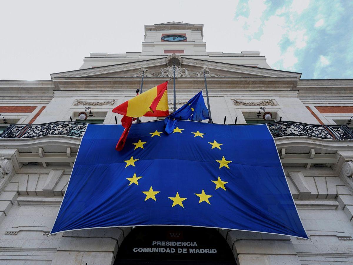 Foto: Fondos europeos: sí, hay condiciones. (EFE)