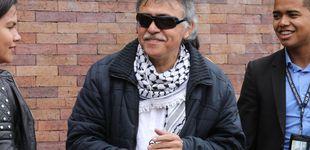 Post de Colombia ofrece 832.000 euros por información sobre el paradero de Santrich