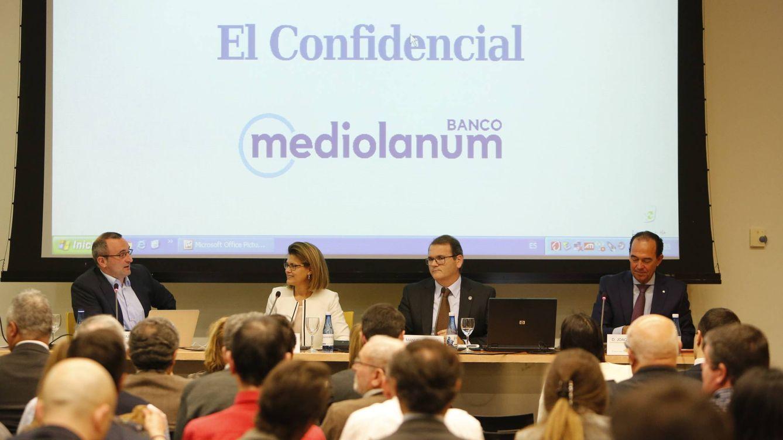 """""""España y el mundo seguirán creciendo, pero tendremos que vivir en la incertidumbre"""