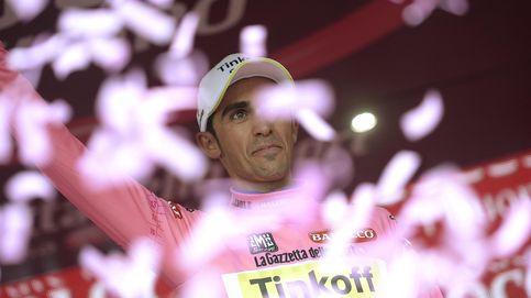 Hay más vida en el ciclismo español tras Contador, pero hay que llorar, llorar y llorar