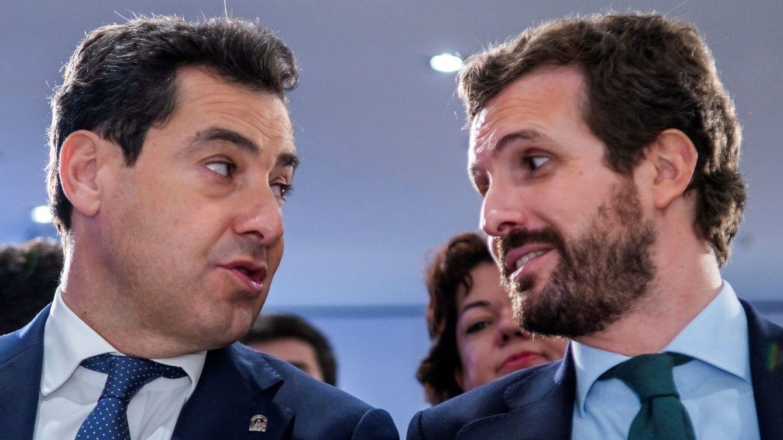 El PP busca el centro en los graneros clásicos del PSOE a la caza de descontentos