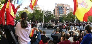 Post de Pedro Sánchez, recibido con pitadas y gritos de