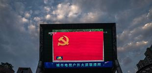 Post de Reino Unido cruza el Rubicón chino: así opera el 'lobby' de Pekín en Londres
