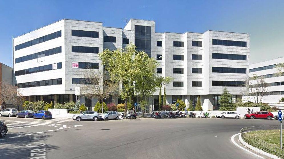 Foto: Uno de los activos de Meridia Capital.
